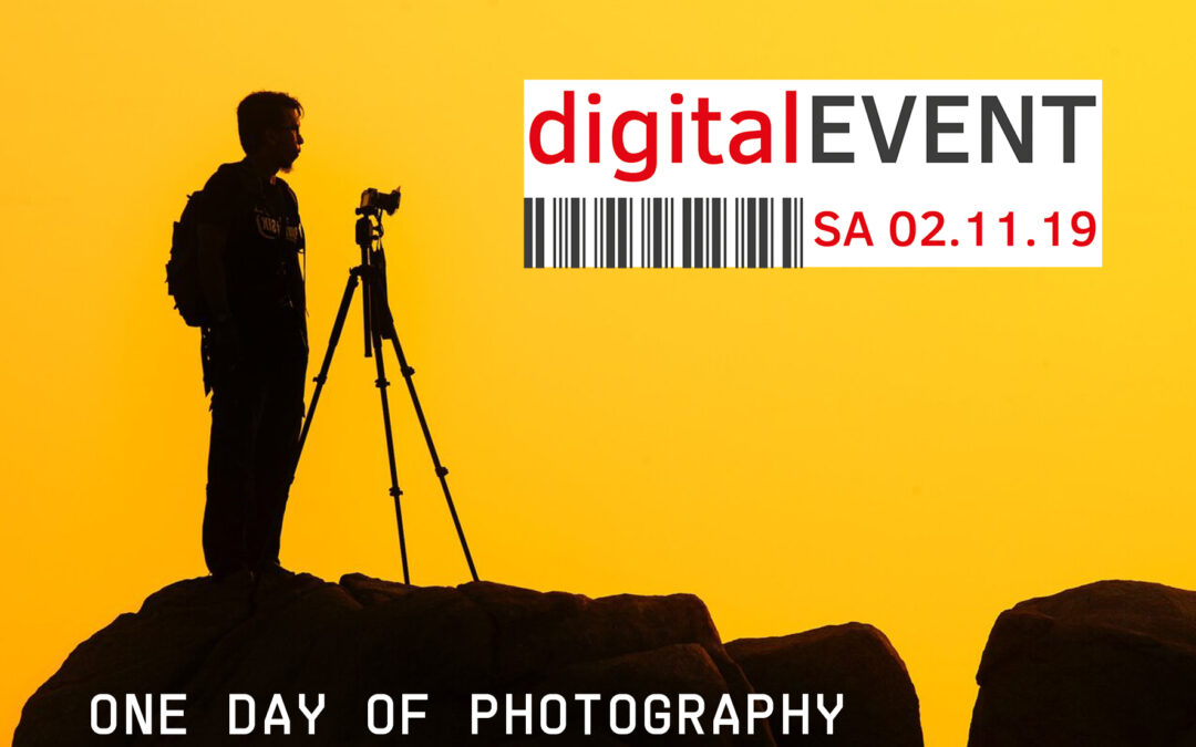 Digitalevent Baden
