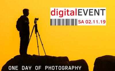 Digitalevent Baden