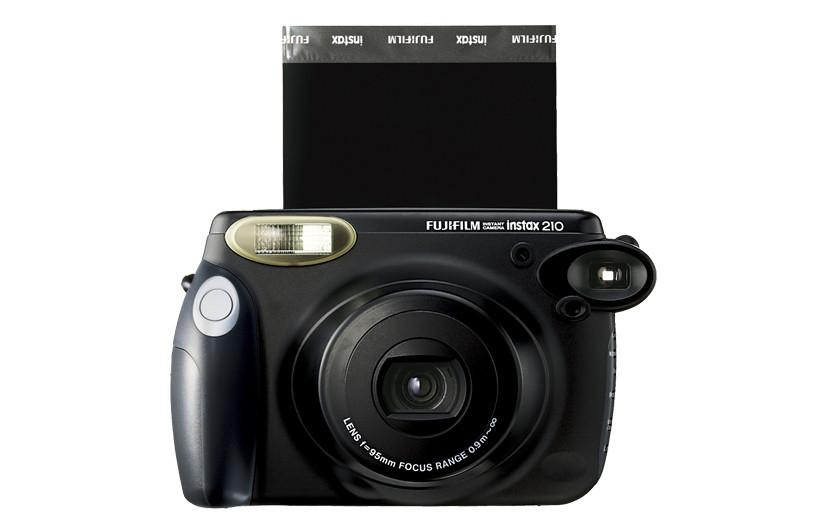 Sofortbild-Kamera